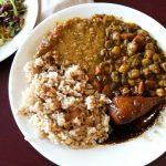 Vegan Dining in San Jose: Good Karma Vegan Cafe