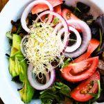 Dining in LA: Flore Vegan Cuisine