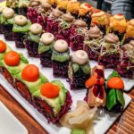 Vegan Travel: East Manhattan, NYC, Part 1