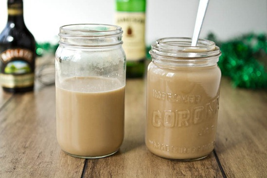 Vegan Bailey's Irish Cream