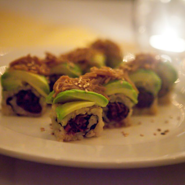 Shojin Culver City