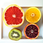 Winter Citrus Green Smoothie
