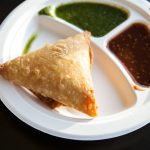 Dining in LA: Samosa House
