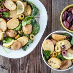 Vegan Summer Potluck Recipes
