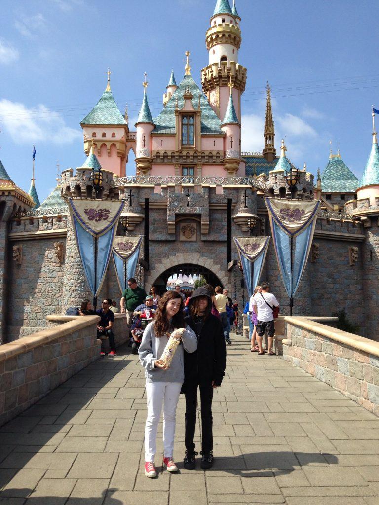 Disney Kettlecorn