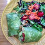 Dining in LA: The Grain Cafe