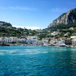 Vegan Travel: Capri, Italy- Part 1