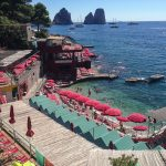 Vegan Travel: Capri, Italy- Part 2