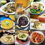 30 Vegan Thanksgiving Recipes and More!