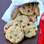 Bobbie's Oatmeal Toffee Cookies