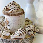 Cara's Homemade Fortune Cookies
