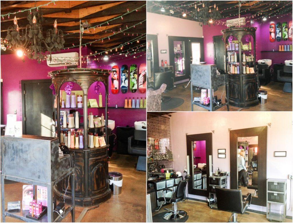 100% Vegan & Cruelty-Free Salon: Wicked Hair & Make-Up Artistry