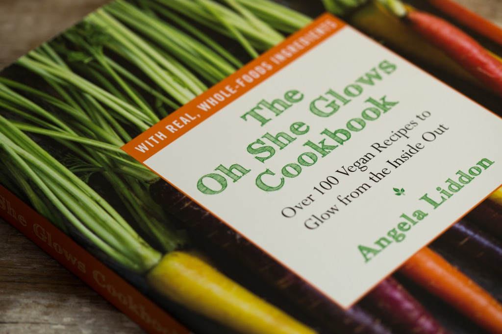 Oh She Glows Cookbook: Review & Giveaway!
