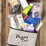 The Vegan Cuts Beauty Essentials Kit Review