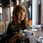 My Vegan Story: Millie Fraser, The Little Country Girl