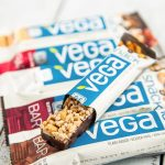 Vega's New Line of Bars!