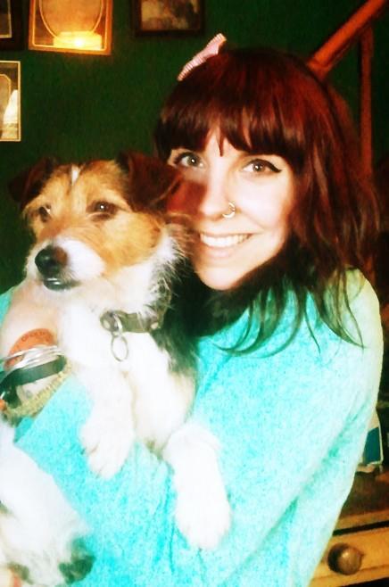 My Vegan Story: Millie Fraser