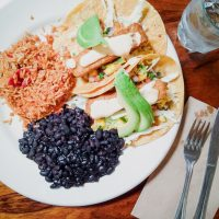 Dining in LA: Follow Your Heart Cafe