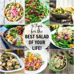 Top 5 Tips for Achieving the Perfect Salad