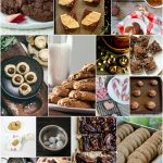 The 2014 Vegan Cookie Swap Party Round-Up + the Vitamix Giveaway Winner!