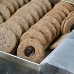 Annie's Chocolate Hazelnut Sandwich Cookies