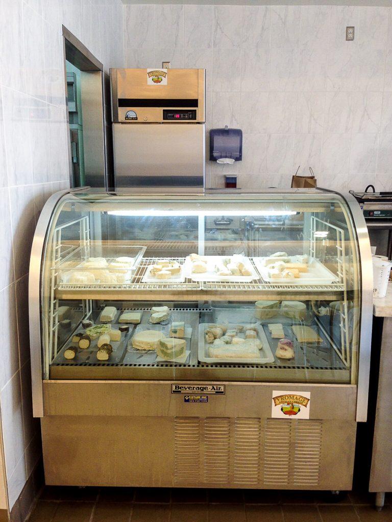 Vromage: A Vegan Cheese Shop in LA!
