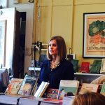 My Book Signing at Omnivore Books On Food in San Francisco