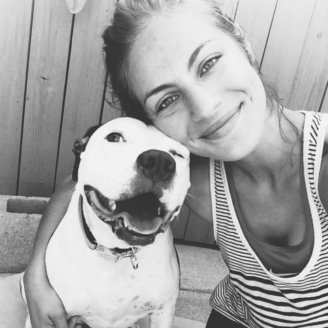 My Vegan Story: Amber St. Peter