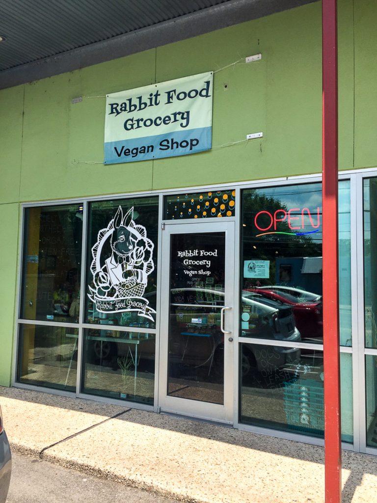 Rabbit Food Grocery
