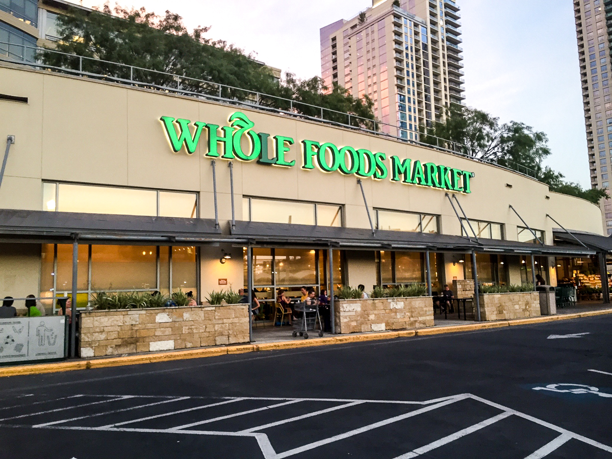 Whole Foods Market Lamar