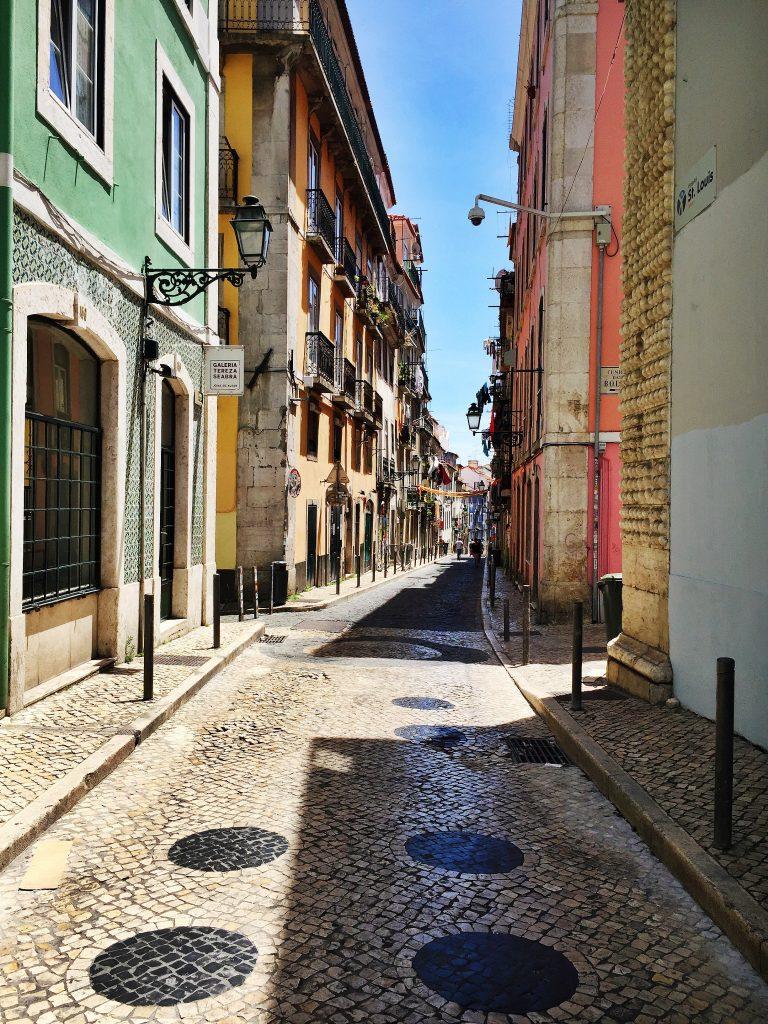 Vegan in Lisbon