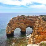 Vegan Travel: The Algarve Coast, Portugal- Part 1