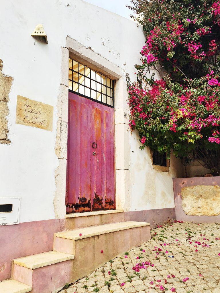 Vegan Algarve Coast