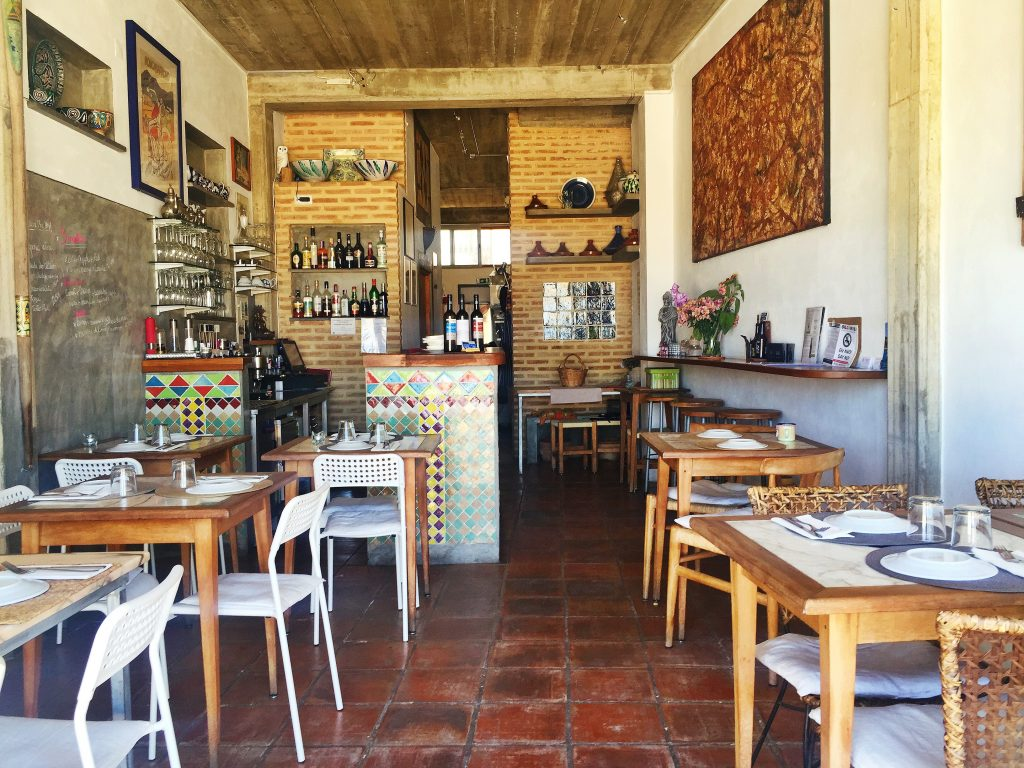 Vegan in Tavira